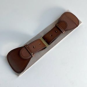 H&M saddle belt